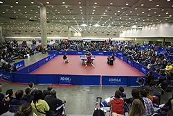 2011 JOOLA Teams Championships